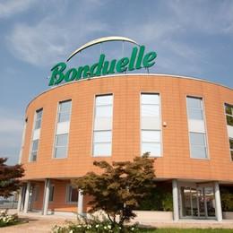 Investito in bicicletta Jérôme Bonduelle Erede dell'azienda alimentare di famiglia