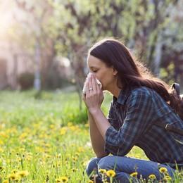«Le persone allergiche e asmatiche sembrano più protette dal  Covid»