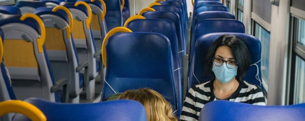 Mascherine, distanze e trasporti pubblici Ecco il decreto con le ultime regole