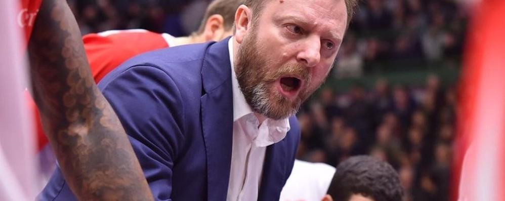 Tiri liberi sul basket orobico Incognita Cagnardi a Treviglio