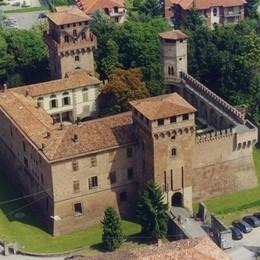 Tra borghi, rocche e palazzi tornano i Castelli aperti della media pianura lombarda