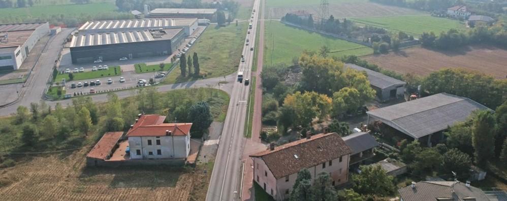 Autostrada Bergamo-Treviglio Regione cala l'asso dei 130 milioni