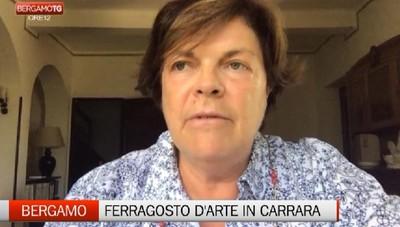 A Ferragosto  «Carrara» aperta, con una sorpresa per i bergamaschi
