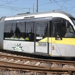 Accordo Cassa Depositi e Prestiti e Teb  per realizzare il tram della Val Brembana