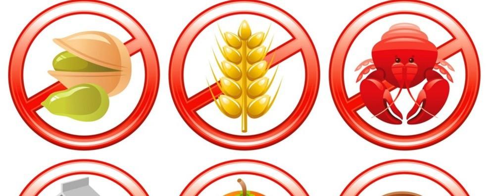 Allergie alimentari da non sottovalutare