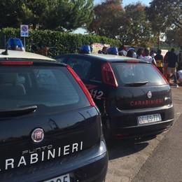 Azzano, in 600 per un torneo di calcio Il sindaco chiama i carabinieri