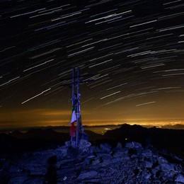 Capire qualcosa di più su meteoriti, costellazioni e stelle cadenti
