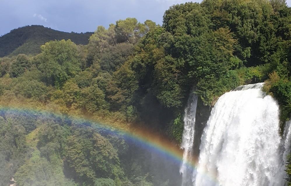 C'è anche l'arcobaleno - Galleria fotografica L'Eco di ...
