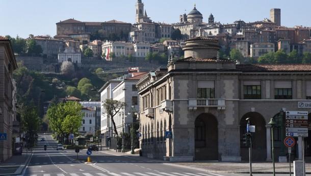 Covid, aiuti contro la crisi del turismo Contributo a 29 città: c'è anche Bergamo