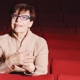È morta l'attrice Franca Valeri  Il 31 luglio aveva festeggiato 100 anni