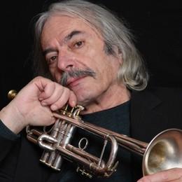 Enrico Rava: sono le cose che ho ascoltato, i musicisti con cui ho suonato, le persone che ho conosciuto