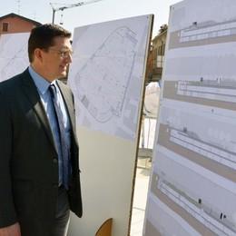 Il sindaco si prende il bonus Scoppia la polemica a Treviglio