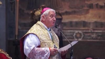 Il Vescovo in S.Maria Maggiore: «Maria ci illumina di speranza»