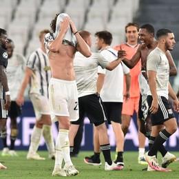 Juve e Napoli fuori agli ottavi  Quanto ci guadagna l'Atalanta