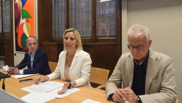 «Piano Marshall» per la Bergamasca La Regione stanzia 310 milioni di euro