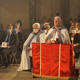 Santa Caterina celebra l'Apparizione «Maria, madre che ci ama» -  Foto e video