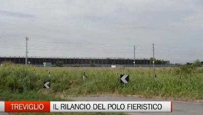 Treviglio - Dieci milioni di euro per l'area del Polo fieristico