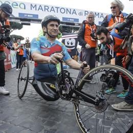 Zanardi, speranza a 2 mesi dallo schianto L'ospedale: «Miglioramenti significativi»
