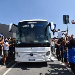 Atalanta, avanti con passo da Champions Grazie a un mercato di alto livello