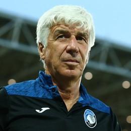 Champions, Gasp: siamo come la Nazionale «L'Atalanta ha superato squadre difficili»