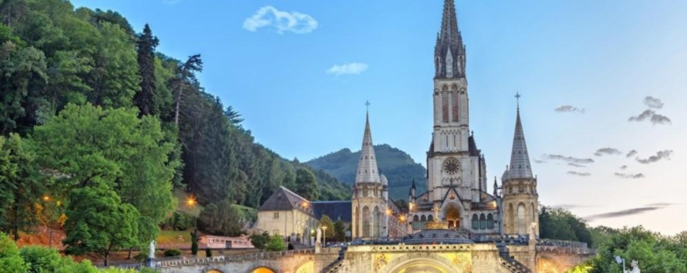 Da fine settembre nuovi pellegrinaggi Si riparte da Malta e Lourdes