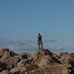 Film in quota e all'aperto in luoghi speciali Torna dal 22 agosto «Il Grande Sentiero»
