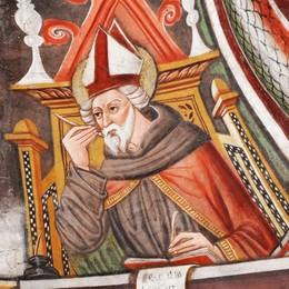 """""""Fumettisti"""" ante litteram e divulgatori: la pittura colta e popolare dei Baschenis"""