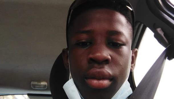 Il dolore del papà del 12enne annegato «Non rivedremo più Richmond»