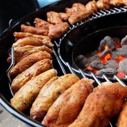 Il pollo al BBQ: come utilizzarlo per un risultato da acquolina