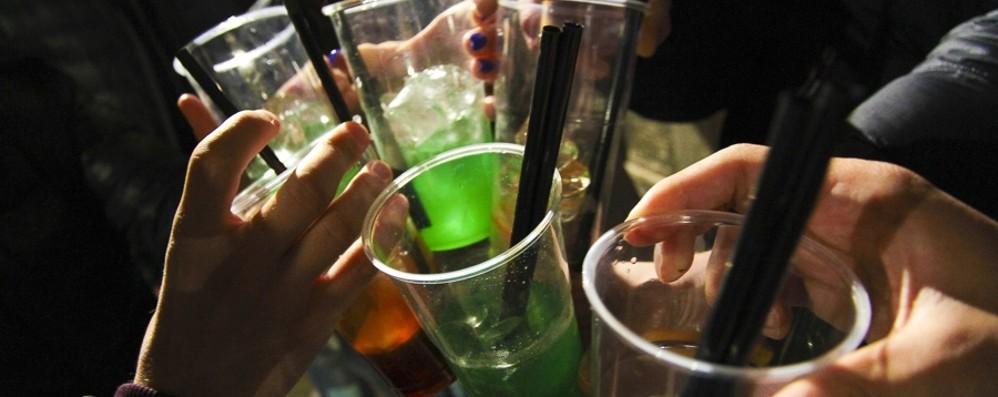Notte alcolica, super lavoro per il 118 In ospedale 6 ragazze tra i 14 e 21 anni