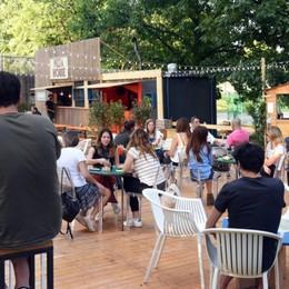 Nuovi contagi e giovani  A Bergamo non è allarme