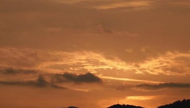 «Un alba...»