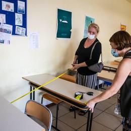 Linee tamponi dedicate agli studenti Il piano regionale: risultati entro le 23
