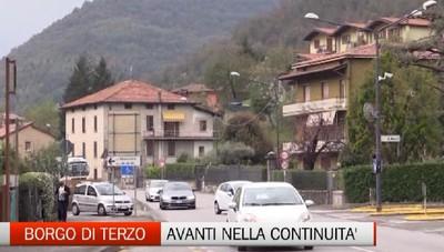 Borgo di Terzo: confermato il sindaco uscente