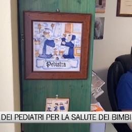 Contro il Covid tra i bimbi in Val Seriana, parla il pediatra Zelaschi