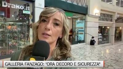 GALLERIA FANZAGO DEGRADO