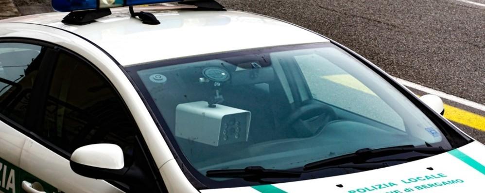 Offre hashish alla polizia in borghese Arrestato 33enne in via Paglia