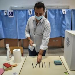 Referendum, il Sì in Italia sfiora il 70%   Nella  Bergamasca a quota 70,26 - Mappa