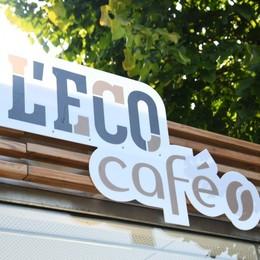 Rivedi gli incontri de L'Eco café a Scanzorosciate