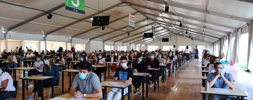 Scienze della formazione: in 550 al test Studenti, ecco i prossimi appuntamenti