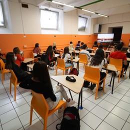 «Scuola, è stata una bella settimana» Le interviste ai presidi di Bergamo