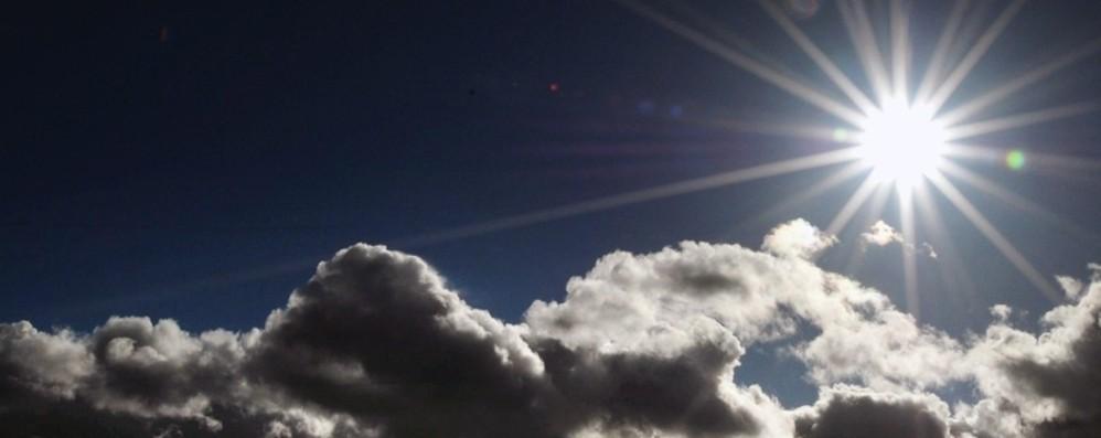 Tempo instabile fino a venerdì - Video Giù le temperature, nel weekend migliora