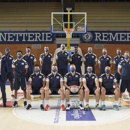 Tiri liberi sul basket orobico I sogni di Bergamo e di Treviglio