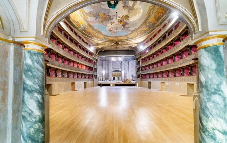 Bergamo riparte con «Donizetti Opera» Star internazionali nel teatro restaurato