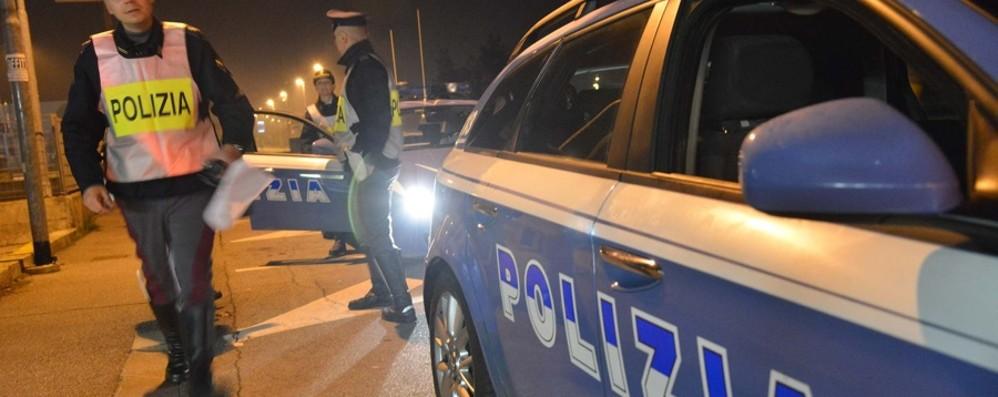 Dalmine, arrestato spacciatore In casa cocaina e una pistola giocattolo