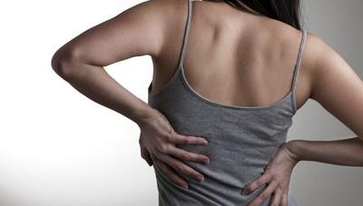 Il dolore alla schiena Evitiamo di cronicizzarlo