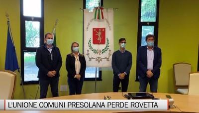 L'Unione Comuni della Presolana si riorganizza dopo l'uscita di Rovetta