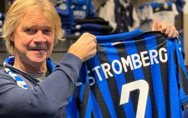 Stromberg: «Forza Atalanta, si può crescere, con la fame da salvezza (e no, non ho ancora digerito il PSG)»