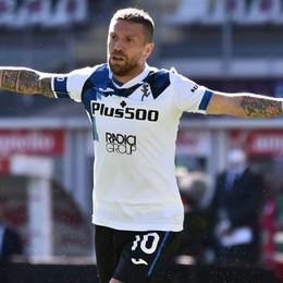 Torino-Atalanta 2-4 - Segui la diretta Che calcio! De Roon in rete al 9'