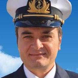 Un uomo di mare, coraggio e dovere